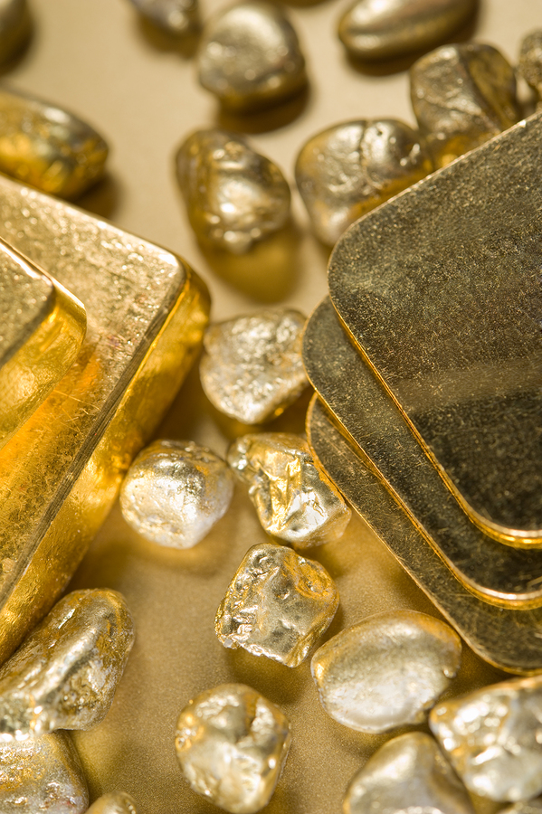 A Beginners Guide towards Investing in Gold